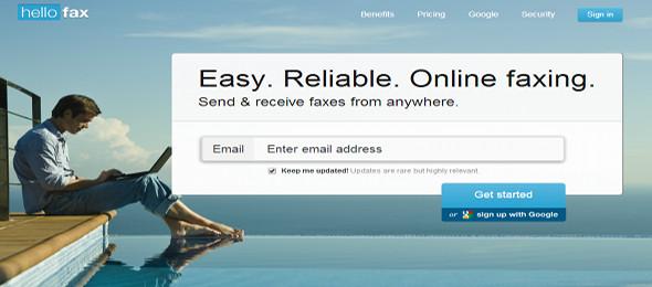 hellofax-free-webservice