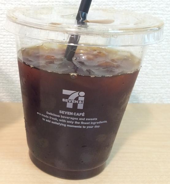 711カップ